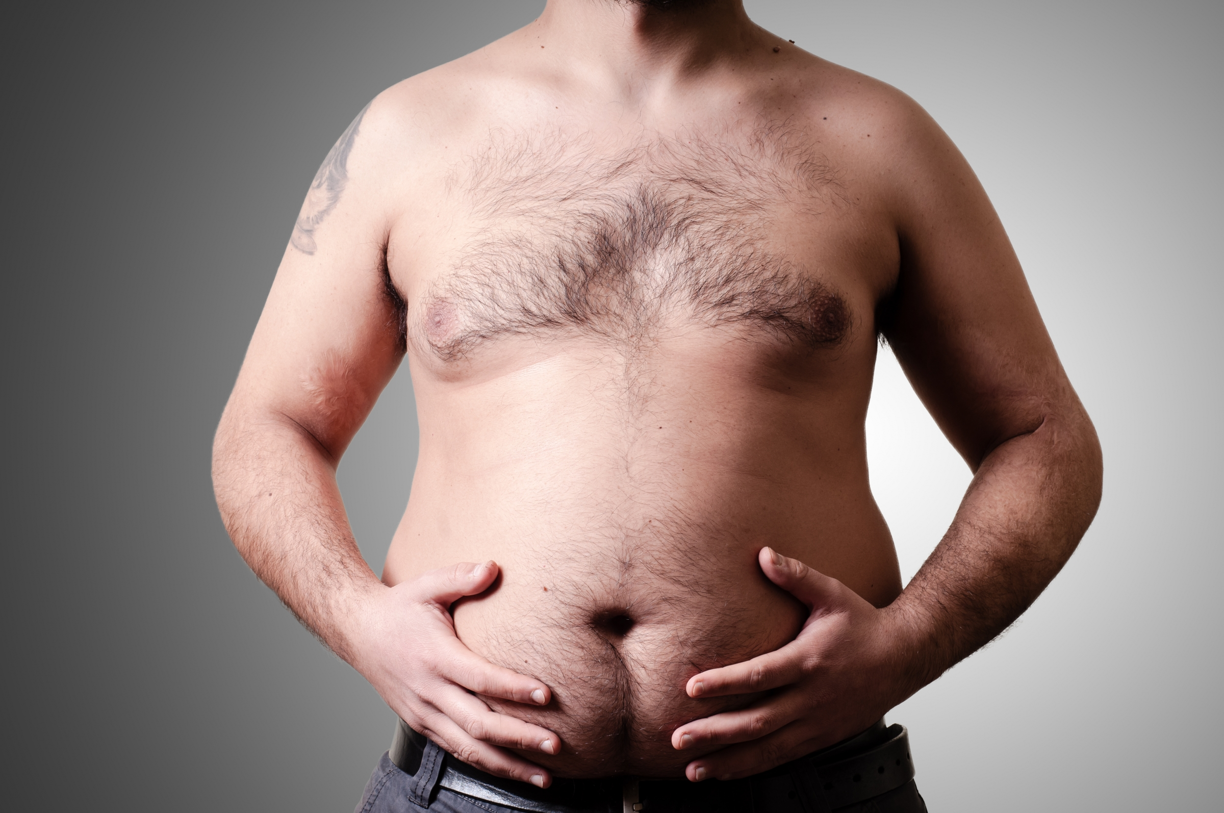 Visceral Fat Kills Men | Liposuction in Andover, MA