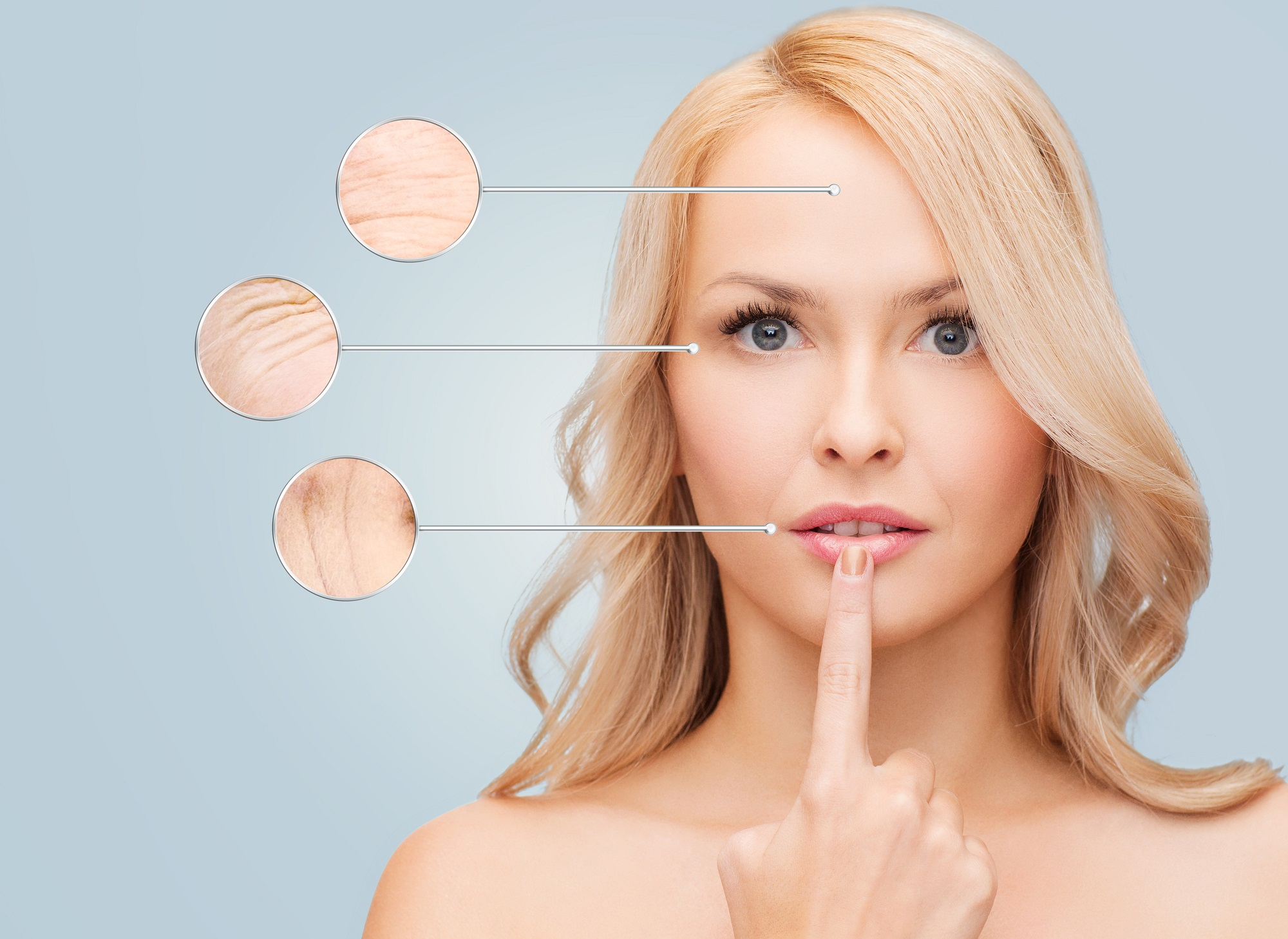 Face Lift Surgery and Wrinkle Reduction | Andover, MA | Nashua, NH