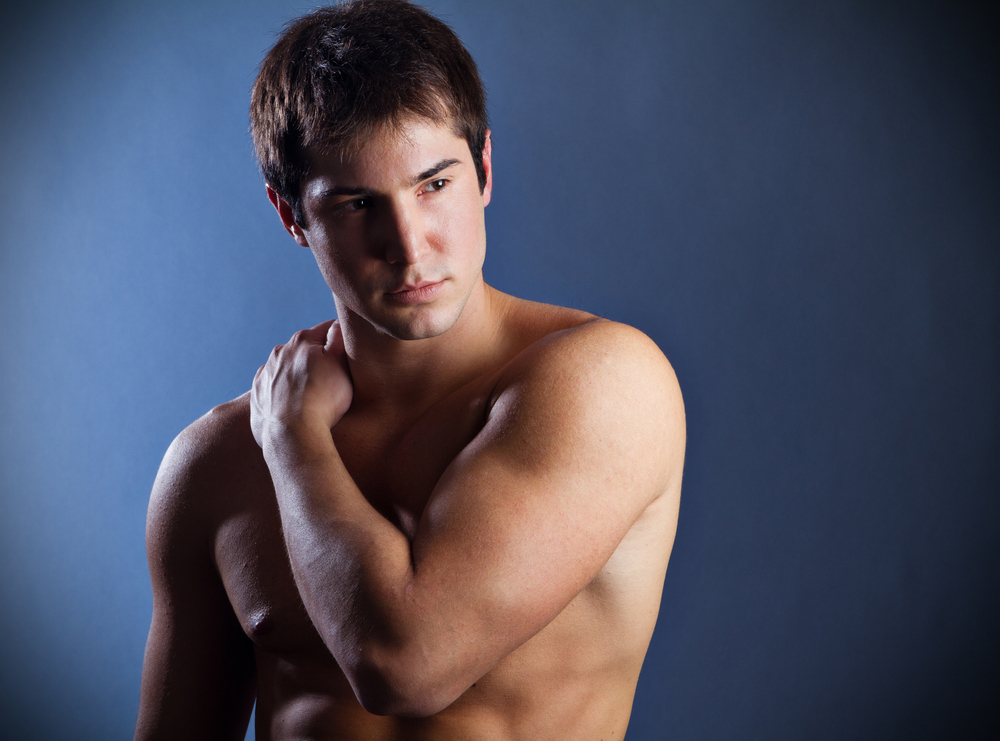 Does male breast reduction last?